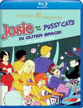 Josie Pussycats Outer Space Complete
