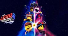LEGO MOVIE 2: THE SECOND PART opens February 8, 2019