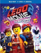 LEGO Movie 2: Second Part