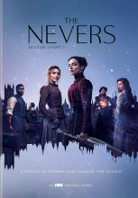 The Nevers S1P1