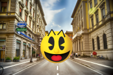 Could Pac Man Go be in our future?