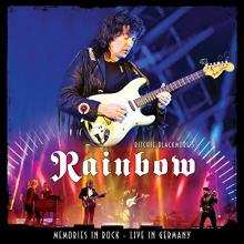 Richie Blackmore Rainbow