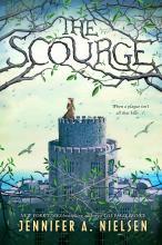 The Scourge by Jennifer Nielsen