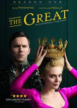 The Great Season 1