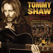 Tommy Shaw and CYO Sing for the Day
