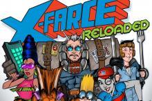 X-Farce Reloaded